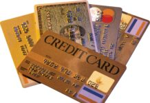 Credit card meaning