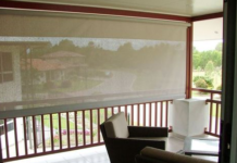 Outdoor Roller Blinds Be Preferred Over Indoor Blinds