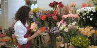 Gorgeous Flowers Perfect to Take Away Everyone's Heart