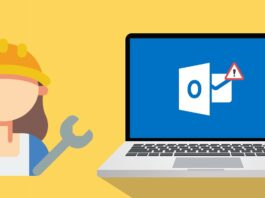 Outlook rules not running automatically