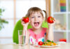 Diet Key For Kids With Kidney Conditions