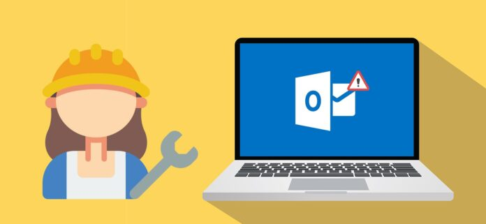 Outlook rules not working