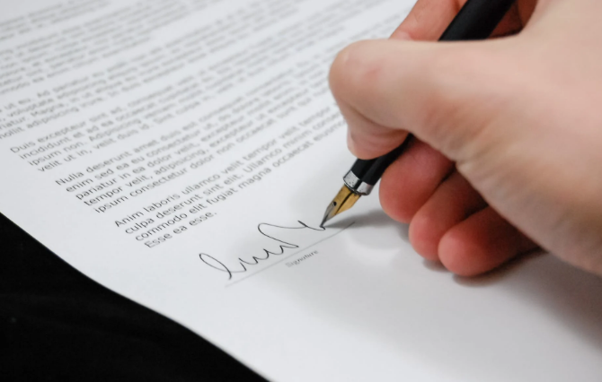 Trying to Draft a Will