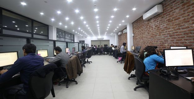 Top software companies in Lahore and Pakistan