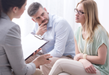 types of marriage counseling