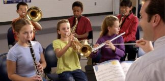music class for kids in Melbourne