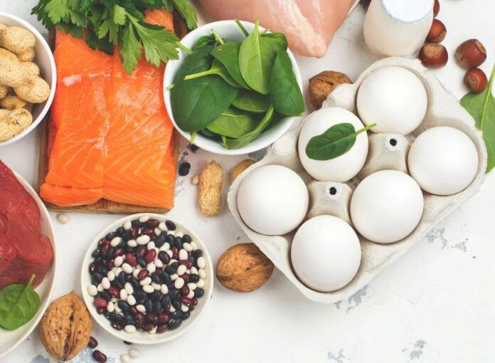 nutrient for keeping good health