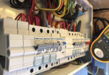 electrical test and tag