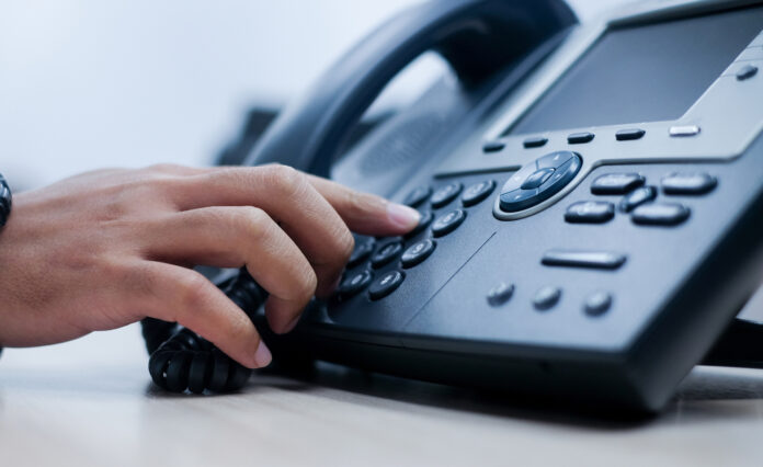Experience Quality Communication Service through Virtual Phone System