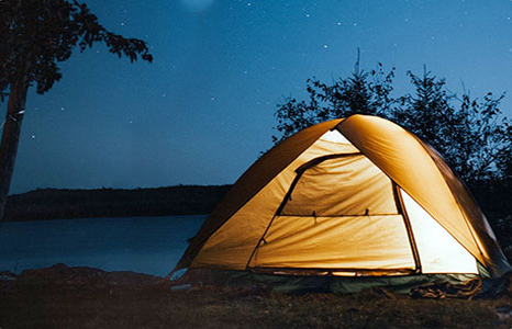premium quality outdoor camping gear.