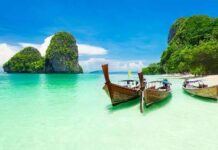 Beautiful places to visit in December Global Holidays