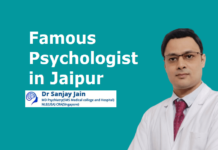Learn About Mental Illness And Consult A Psychologist in Jaipur Now